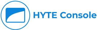 HYTE Console Support Documents