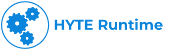 HYTE Runtime Support Documents