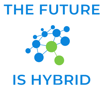 The Future Is Hybrid